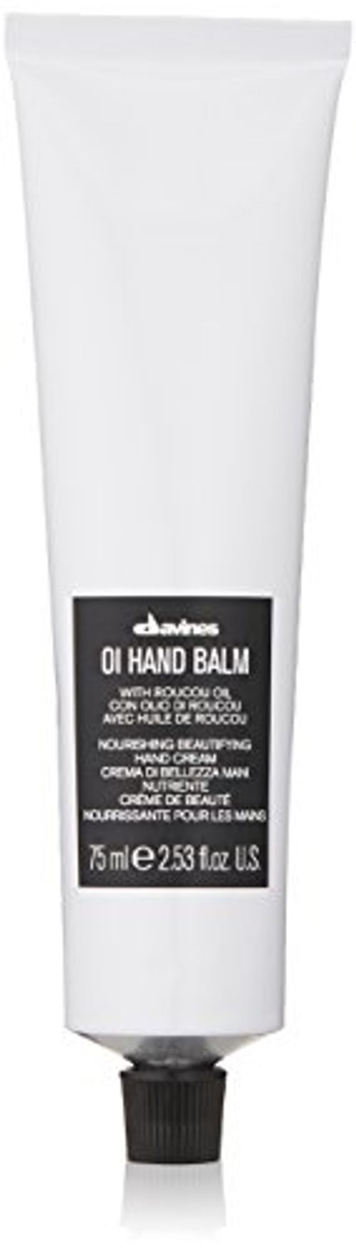 photo Wallpaper of Davines-Davines OI Hand Balm 75ml-