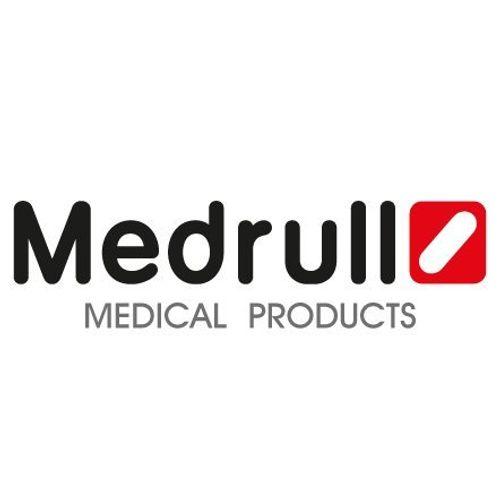 photo Wallpaper of Medrull-Medrull Sterile Wundpflaster Wasserfest 6x7cm ULTRA PORE 5 Stück-