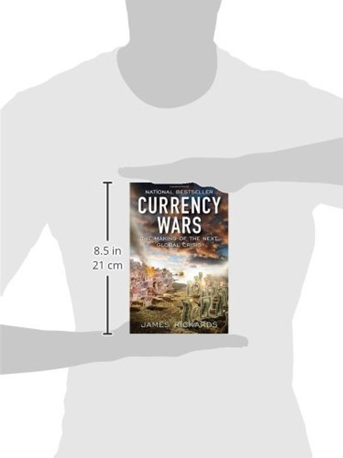 photo Wallpaper of -Currency Wars: The Making Of The Next Global Crisis-