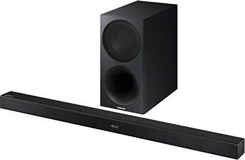 photo Wallpaper of Samsung-Samsung HW M450 Soundbar (320W, Bluetooth, Surround Sound Expansion) Schwarz-Schwarz
