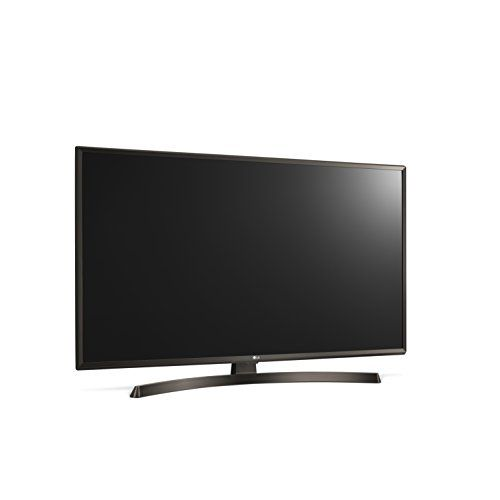 photo Wallpaper of LG Electronics-LG 55UK6400PLF 139 Cm (55 Zoll) Fernseher (4K UHD, Triple Tuner,-Schwarz