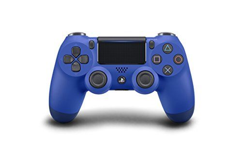 photo Wallpaper of Sony Interactive Entertainment-PlayStation 4   DualShock 4 Wireless Controller, Blau (2016)-blau - 2016