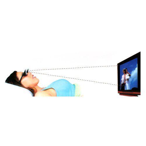 photo Wallpaper of System-S-System S 90° Prismabrille Blick Umlenkende Lese  Fernseh  Brille Winkelbrille-