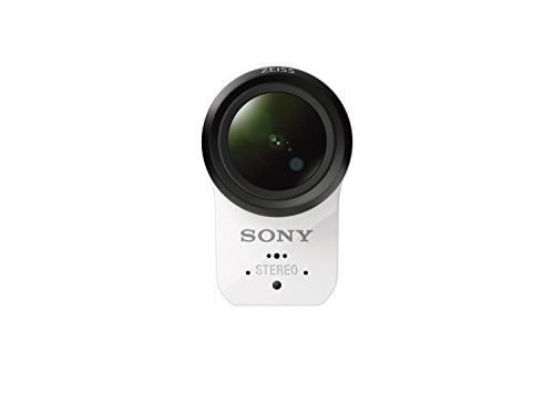 photo Wallpaper of Sony-Sony FDR X3000RFDI 4K Action Cam (mit RM LVR3 Live View Remote Fernbedienung-Weiss