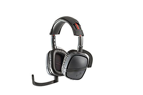 photo Wallpaper of Polk Audio-Polk Audio STRIKER P1 PRO Gaming Headset Schwarz-Schwarz