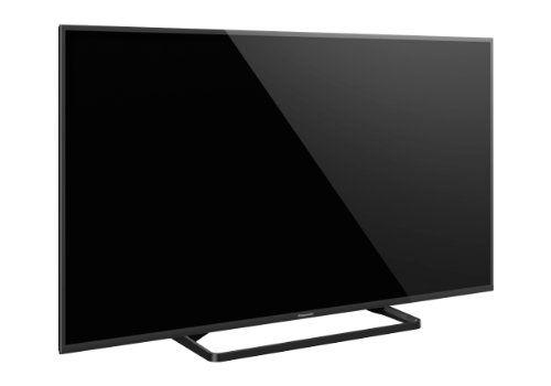 photo Wallpaper of Panasonic-Panasonic Viera TX 50ASW504 126 Cm (50 Zoll) Fernseher (Triple Tuner, Smart TV)-Schwarz