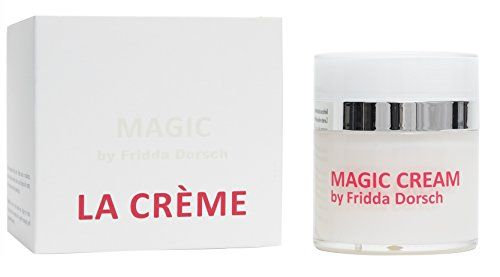 photo Wallpaper of Fridda Dorsch-Fridda Dorsch Magic La Creme Crema (Crema Antiedad, Hidratante Y Altamente-