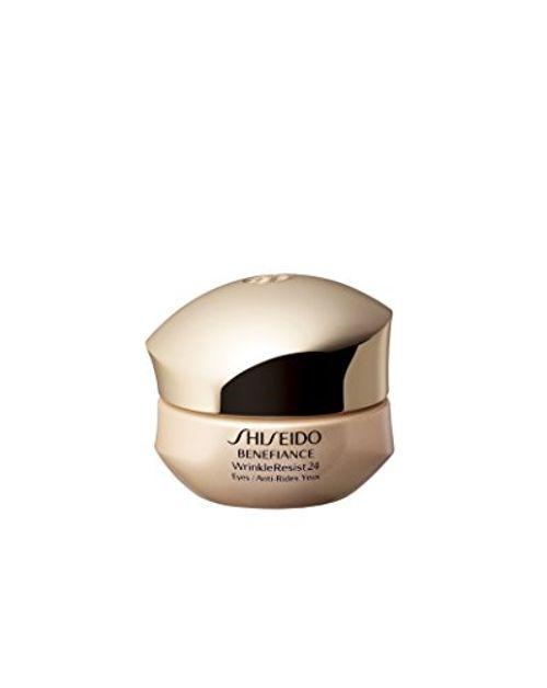photo Wallpaper of Shiseido-Shiseido Benefiance Wrinkle Resist 24   Intensive Eye Contour Cream, Feme/woman, 1er Pack-Único