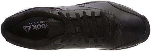 photo Wallpaper of Reebok-Reebok Herren Work N Cushion 3.0 Walkingschuhe, Schwarz (Black 0), 45 EU-Schwarz (Black 0)