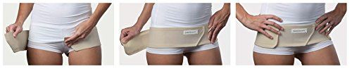 photo Wallpaper of Shrinkx-Shrinkx Hips Ultra, Cinturon Pelvico Postparto, M/L-Beige