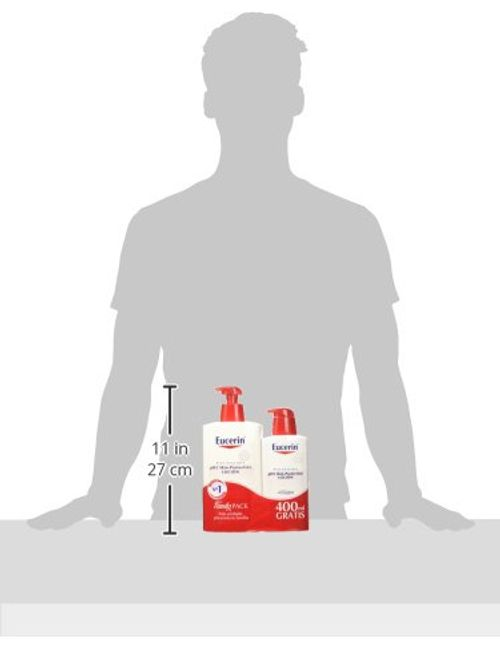 photo Wallpaper of Eucerin-Eucerin Family Pack Ph5, Locion 1000 Ml Y Locion 400-