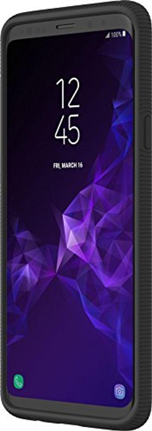 photo Wallpaper of Incipio-Incipio Octane Case Für Samsung Galaxy S9+ (schwarz) Von Samsung Zertifizierte-Octane - schwarz