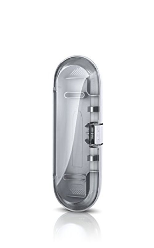 photo Wallpaper of Philips-Philips Sonicare FlexCare Platinum HX9112/13   Cepillo Electrico De-Gris, Blanco