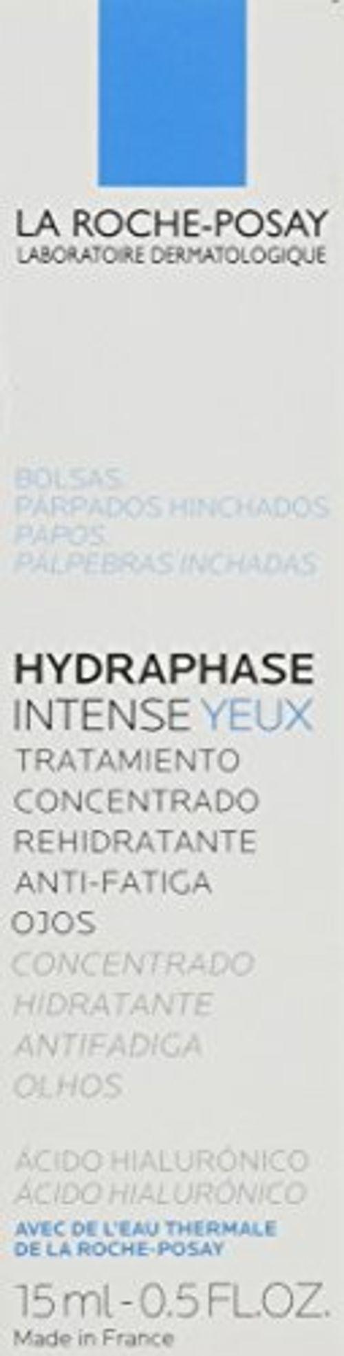 photo Wallpaper of La Roche-Posay-LA ROCHE POSAY Hydraphase Intense Ojos 15ML-