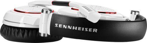 photo Wallpaper of Sennheiser-Sennheiser GAME ZERO Gaming Headset (professionell, Geräuschabschirmend) Weiß-weiß