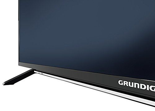 photo Wallpaper of Grundig-Grundig 40 VLE 5000 BL 102 Cm (40 Zoll) Fernseher (Full-Schwarz