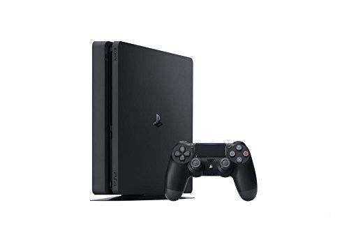 photo Wallpaper of Sony Interactive Entertainment-PlayStation4    Konsole (500GB, Schwarz, Slim)-schwarz