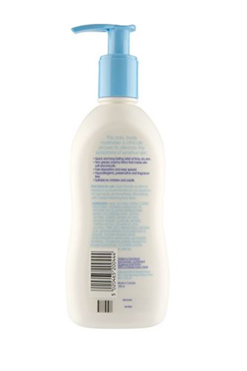 photo Wallpaper of Cetaphil-Cetaphil Restoraderm Skin Restoring Body Moisturiser-