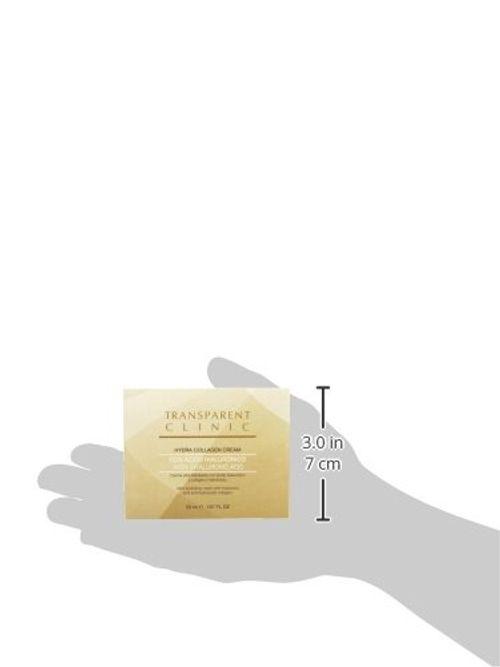 photo Wallpaper of Transparent Clinic-Transparent Clinic   Crema Ultra Hidratante   Con ácido Hialurónico-