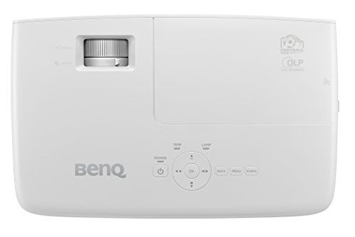 photo Wallpaper of BenQ-BenQ TH683 DLP Projektor (Full HD, 3200 ANSI Lumen, Kontrast 10000:1, 3D, 1,3x-Weiß