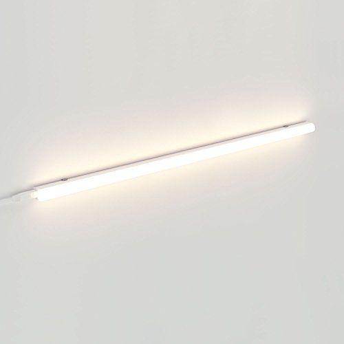 photo Wallpaper of parlat-Parlat LED Unterbauleuchten Rigel, Je 873mm, 950lm, Warm Weiß-Einzeln / Warmweiß