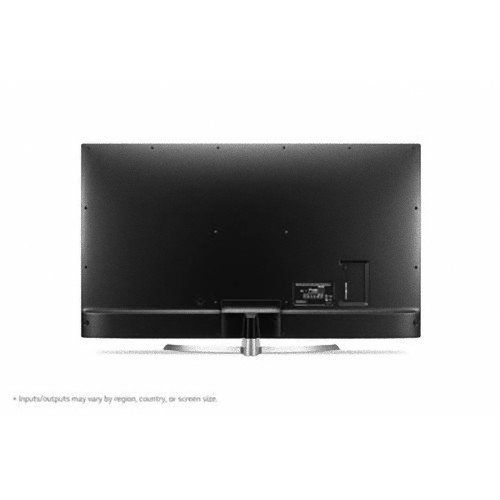 photo Wallpaper of LG Electronics-LG 49UJ701V (Fernseher )-Silber