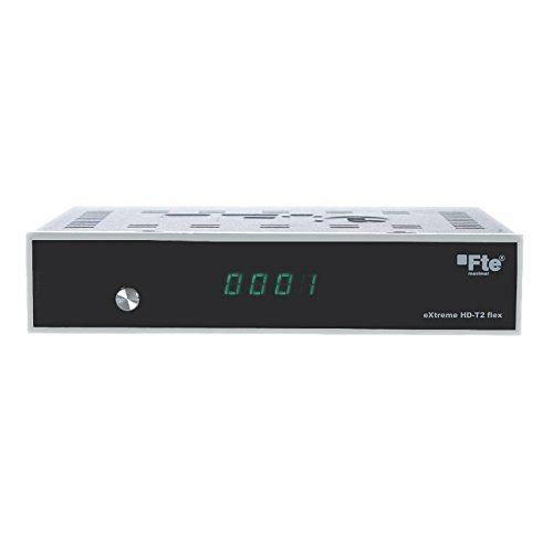 photo Wallpaper of FTE Maximal-Fte Maximal EXtreme HD Flex T2 DVB T2 HD Receiver-