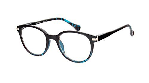 photo Wallpaper of RAINBOW SAFETY-Progresivas Múltiple Focus Gafas De Lectura Rainbow® / Vidrios Multifocus Multifocales Gafas-Black-Blue