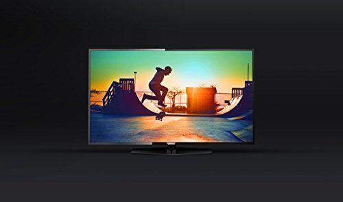 photo Wallpaper of Philips-Philips 55PUS6162 139 Cm ( (55 Zoll Display),LCD Fernseher )-Schwarz
