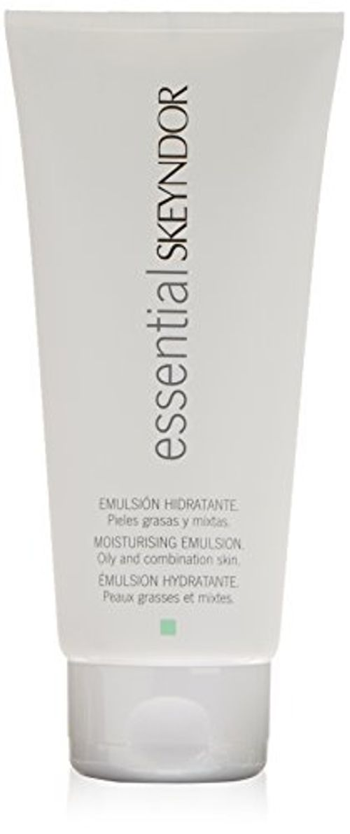photo Wallpaper of Skeyndor-SKEYNDOR ESSENTIAL Moisturising Emulsion PMG 200 Ml-