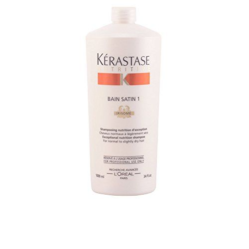 photo Wallpaper of Kerastase-Kerastase Nutritive Bain Satin 1 Irisome   Champú 1000 Ml-