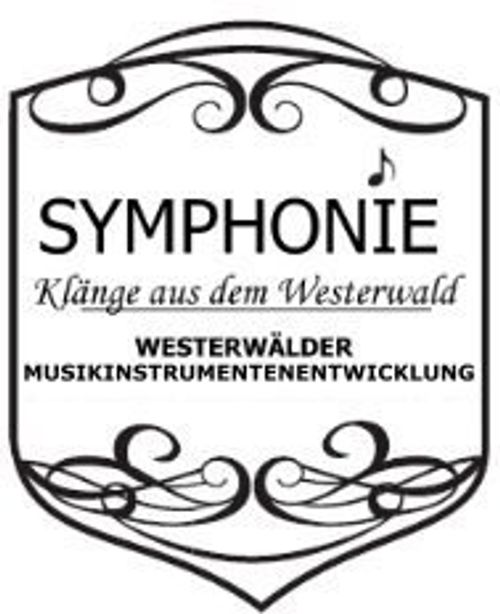 photo Wallpaper of SYMPHONIE WESTERWALD-SYMPHONIE WESTERWALD Waldhorn/ Doppelhorn In Bb/ F, Gold/Silber + Hornständer, Inkl. Luxus Hartschalenkoffer Und-