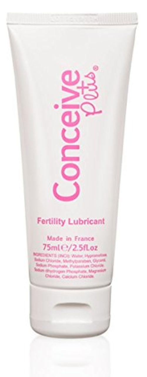 photo Wallpaper of CONCEIVE PLUS-Conceive Plus Lubricante Para La Fertilidad, Tubo 75ml-