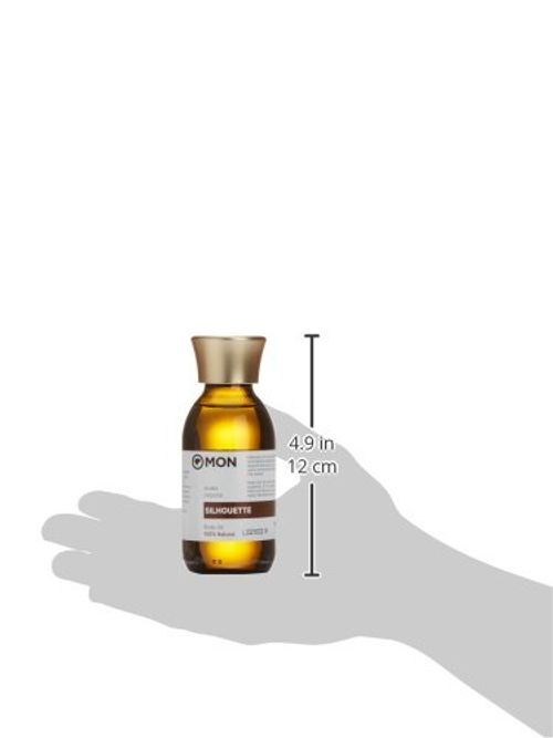 photo Wallpaper of MON DECONATUR-Mon Deconatur Aceite Corporal Silhouette   125 Ml-