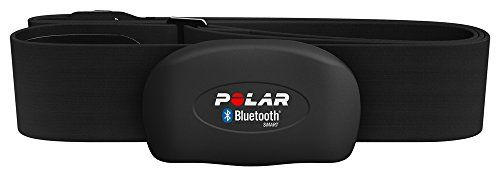 photo Wallpaper of Polar-Polar Transmisor H7 Bluetooth Android Iphone Negro M XXL Para-Negro