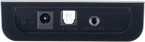 photo Wallpaper of auvisio-Auvisio Bluetooth Audio Receiver: Audio Adapter BTA 350.ax Mit Bluetooth 3.0, AptX &-