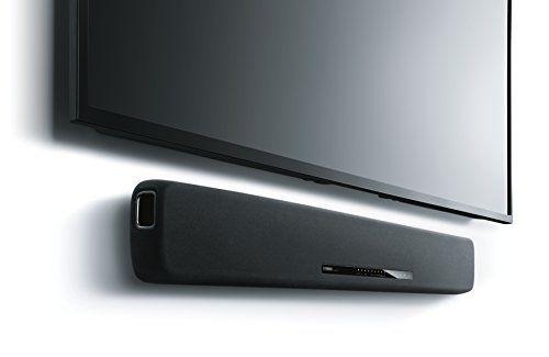photo Wallpaper of Yamaha-'Yamaha Yas 107Wireless 120W Black Soundbar Speaker–Soundbar Lautsprecher (120W, DTS-schwarz