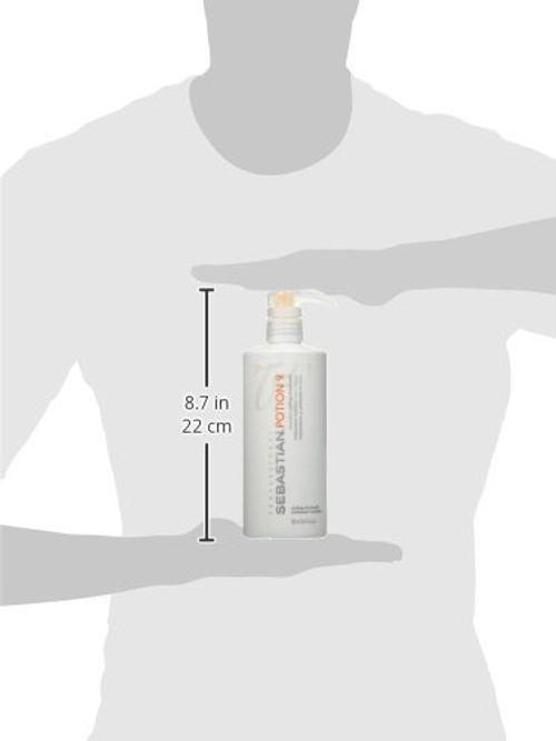 photo Wallpaper of Sebastian-Sebastian Potion 9 Wearable Styling Treatment 500ml-