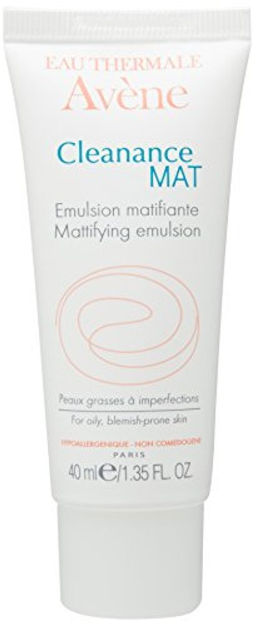 photo Wallpaper of Avène-AVENE Cleanance MAT Emulsión Matificante 40ML-
