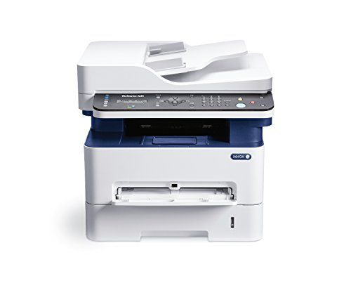 photo Wallpaper of Xerox-XEROX WorkCentre 3225 A4 28 Seiten/Min. Wireless Duplex Copy/Print/Scan/Fax PS3 PCL5e/6 DADF 2 Trays-- weiß