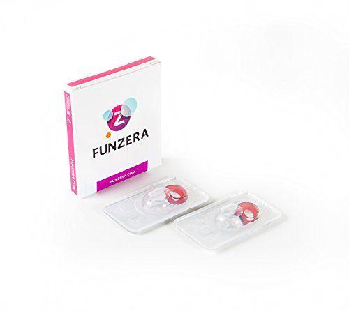 photo Wallpaper of FUNZERA-FUNZERA® Lentillas De Colores