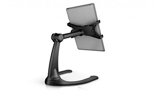 photo Wallpaper of IK Multimedia-IK Multimedia IP IKLIP XPANDSTD IN Ständer/Tischplatte Für Mischpult-schwarz