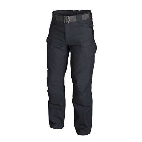 photo Wallpaper of Helikon-Tex-Helikon Tex Urban Tactical Pants Ripstop Navy Blue-Navy Blue