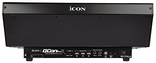 photo Wallpaper of Icon-Icon Qcon Pro X-schwarz