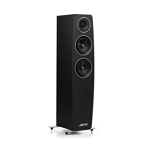 photos of Jamo C 95 Standlautsprecher, Farbe: Schwarz Bestes Angebot Kaufen   model Speakers