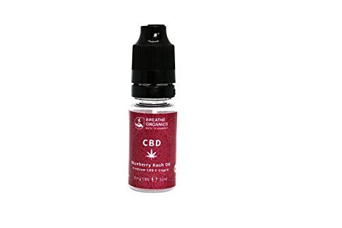 photo Wallpaper of Breathe-Organics-Premium CBD Liquid Blueberry Kush Von Breathe Organics | CBD Liquid 30 Mg |-