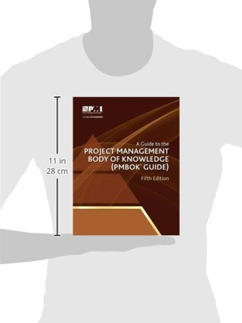 photo Wallpaper of Project Management Institute-A Guide To The Project Management Body Of Knowledge (PMBOK Guide) (Pmbok#174; Guide)-