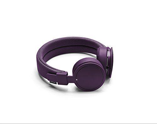 photo Wallpaper of Urbanears-Urbanears   Plattan ADV Wireless Bluetooth Kopfhörer  -Cosmos Purple