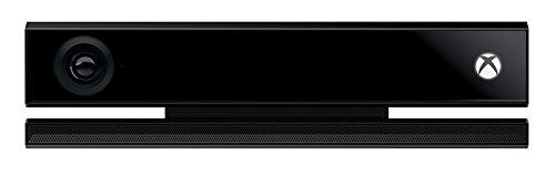 photo Wallpaper of Microsoft-Xbox One   Kinect Sensor-