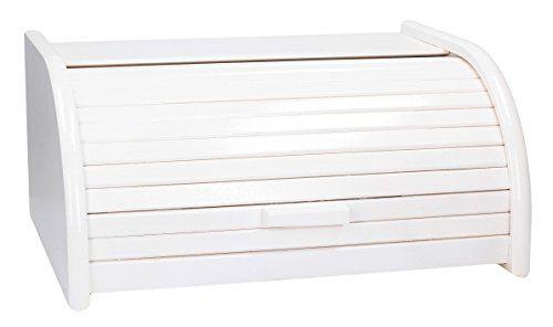photo Wallpaper of Wooden World-Brot Box Aus Holz, Aufrollbar Oder Herunterklappbar, Verschiedene Versionen Erhältlich, Holz,-weiß
